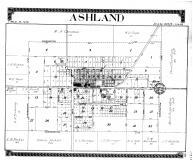 Ashland, Boone County 1917